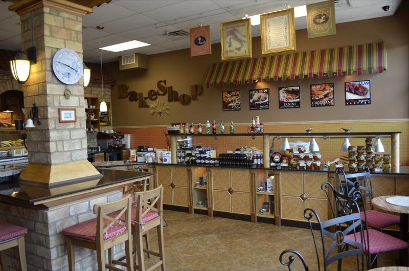 Commercial bakery layout joy studio design gallery - Bakery kitchen design ...